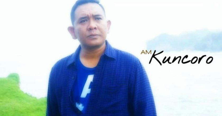 Bulan Ini, AM Kuncoro Rilis 3 Karya Lagu dari 3 Genre Musik