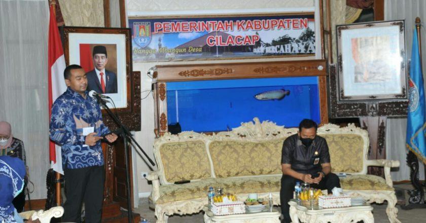 Di TPST RDF Cilacap, Audy Berharap Bisa Diterapkan di Sumbar