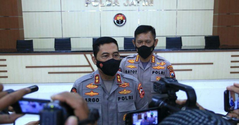Presiden Perintahkan Kapolri Tindak Premanisme di Tanjung Priok