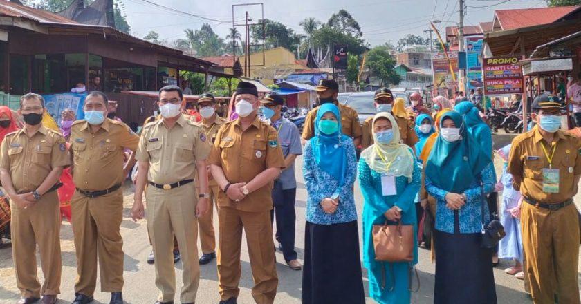 Situjuah Batua, Nagari Bersih Sampah dan Anti Korupsi