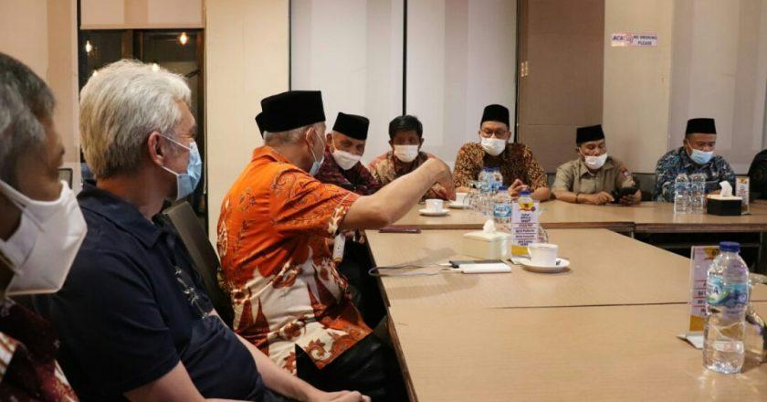 Persyaratan Menjadi Bank Nagari Syariah Sudah 90 Persen