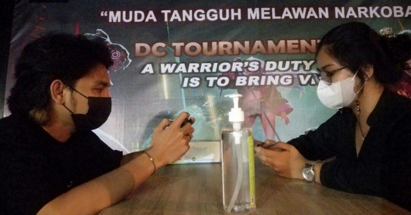 Komunitas Game di Padang Gelar Turnamen Mobile Legends