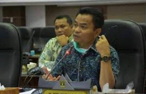 Hidayat Minta Gubernur Segera Refocusing Anggaran untuk Covid19