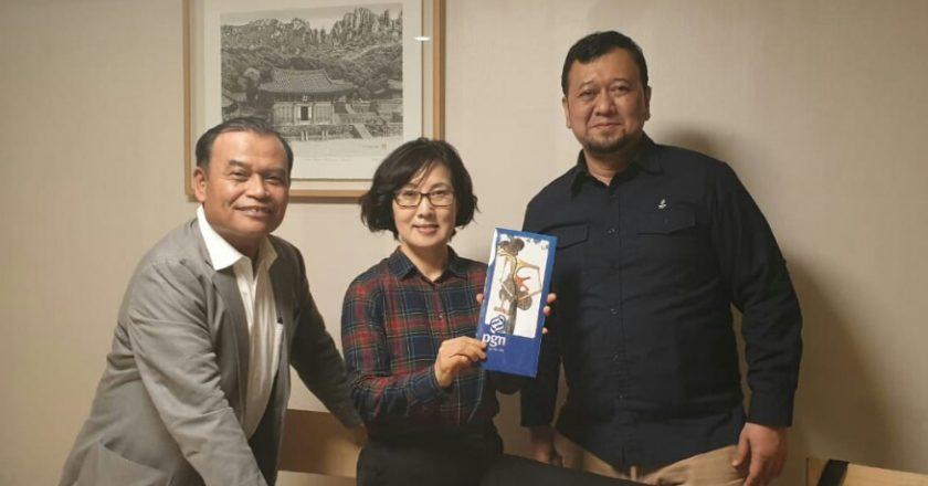 Caketum IKA Unand Noerman: Jadi Ketua Harus Punya Visi Terukur