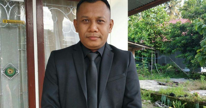Sukses di Humas, Anton Wira Kini Pindah ke Diskan Padang Pariaman