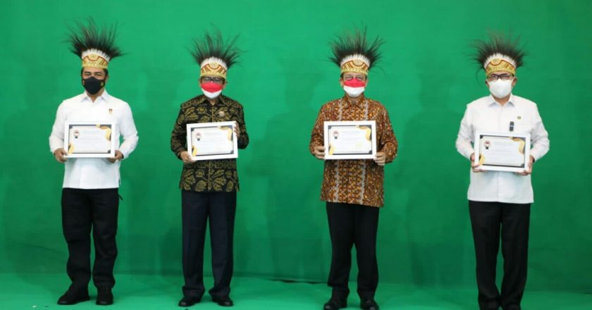 Sejajar dengan Negara Maju, Indonesia Menuju Keanggotaan FATF