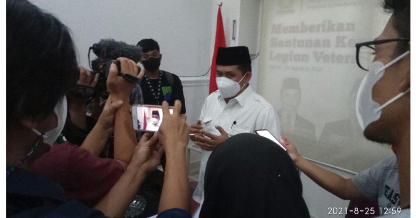"""DPD Gerindra:, Putusan BK DPRD Kab.Solok """"Tanpa Amar Putusan"""""""