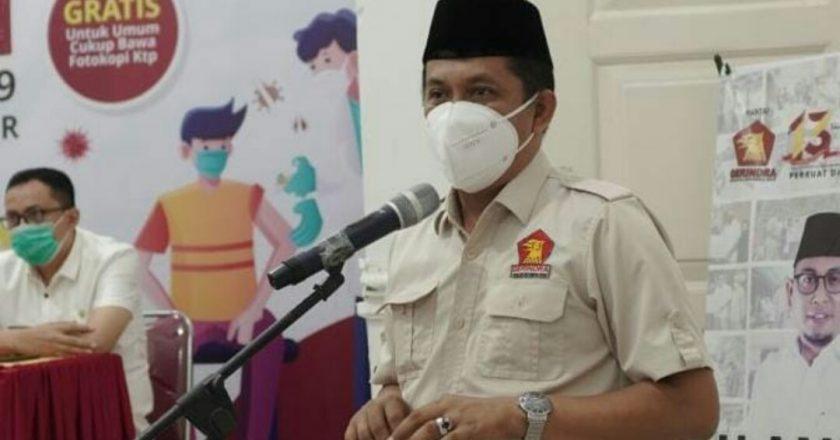Eviyandri: Dodi Hendra Masih Ketua Sah DPRD Kab. Solok