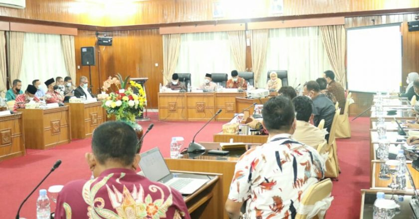 Pemprov Percepat Pembangunan TPA Regional Payakumbuh