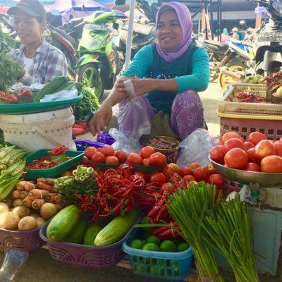 Indonesia –FAO eratkan kerjasama sistem pangan berkelanjutan