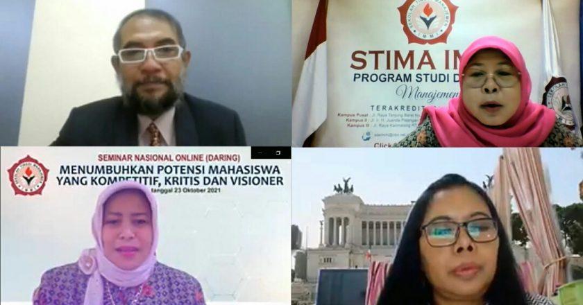 Mahasiswa Visioner Kunci Keberhasilan Indonesia ke Depan